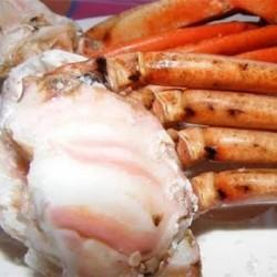 Cuerpo de cangrejo