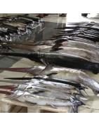 Comprar pez espada fresco online en la tienda de Pescados y mariscos anna