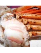 Comprar patas rusas online en la tienda de Pescados y mariscos anna
