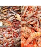 Mariscadas cocidas con agua de mar de la máxima calidad y frescura